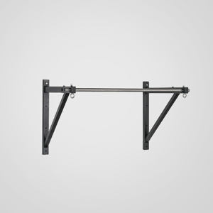 Adjustable Wall or Ceiling Pull Up Bar