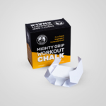 mighty grip workout chalk