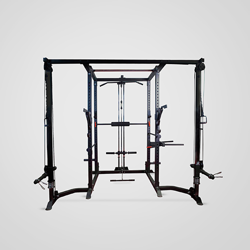 Cable Crossover Rack Power Rack