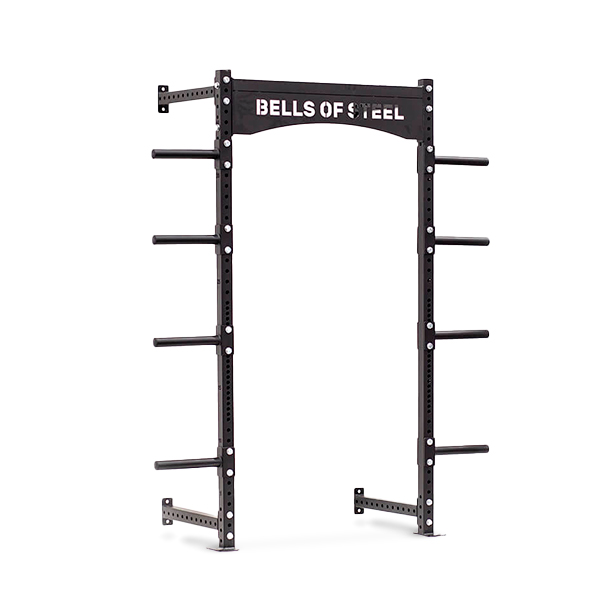 Brute Rack Plate Extension / Wall Mounted Rack